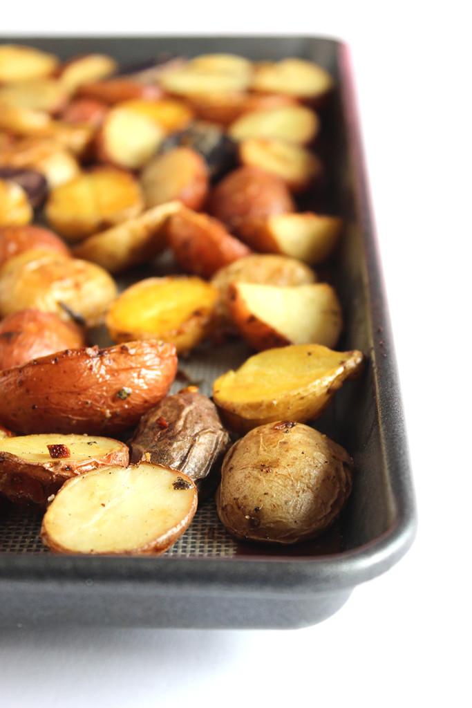 brown butter potatoes sm